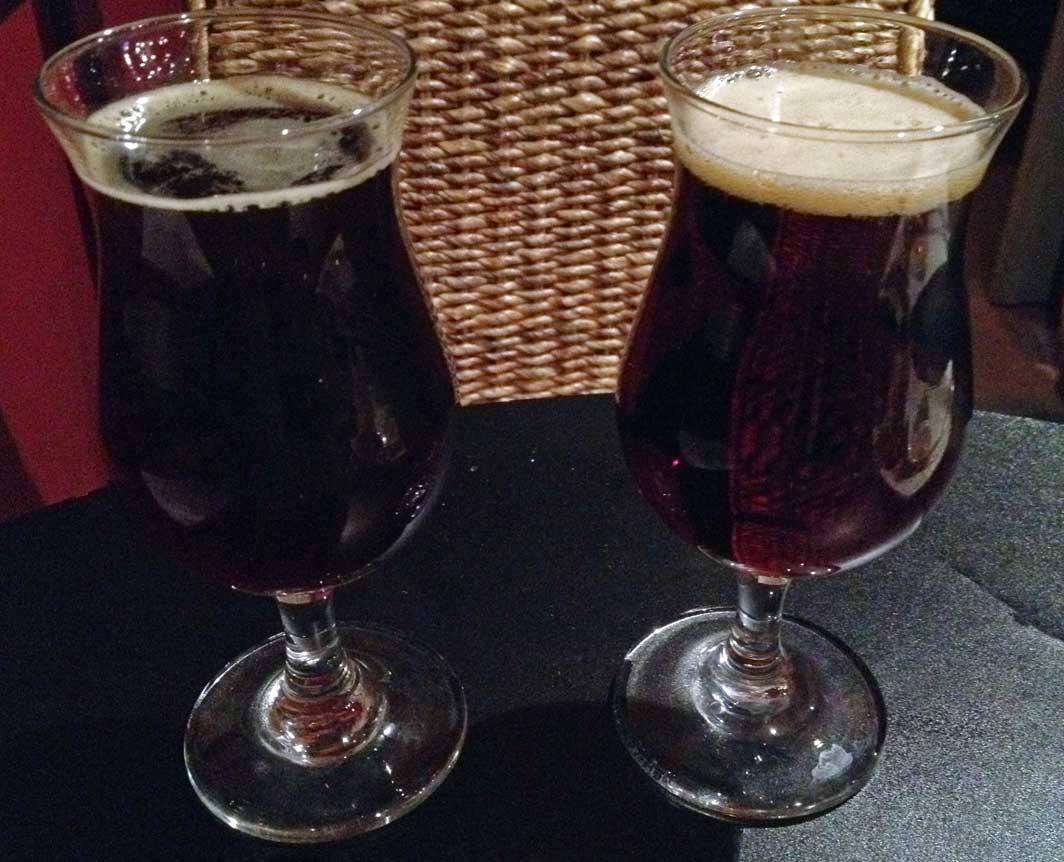 New Belgium Lips of Faith La Folie 2012 Mini-Review - Beer