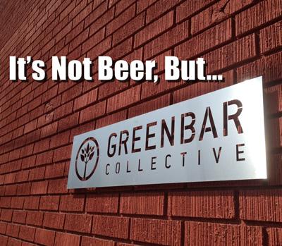 Greenbar Collective