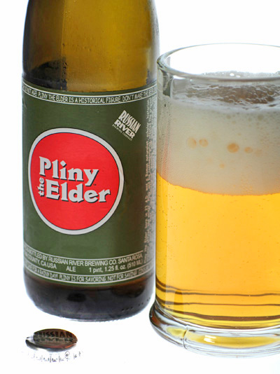 Rssian River Pliny The Elder