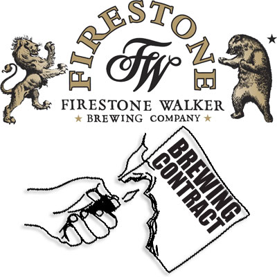 Firestone Walker Contract Brewing