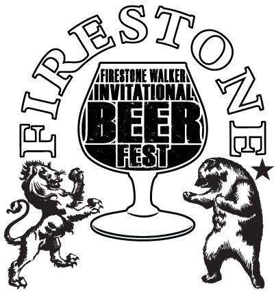 Firestone Walker Invitational Beer Festival