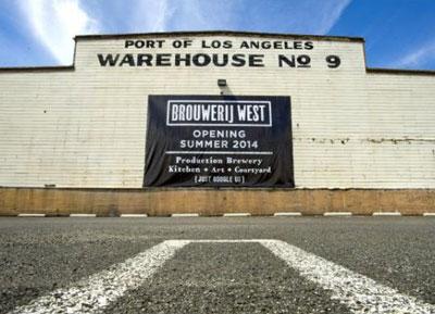 The Festival 2014 Brouwerij West
